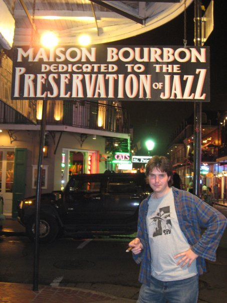 n5229360 43654478 5250 The Jamil Sharif Quintet at the Maison Bourbon (4/4)