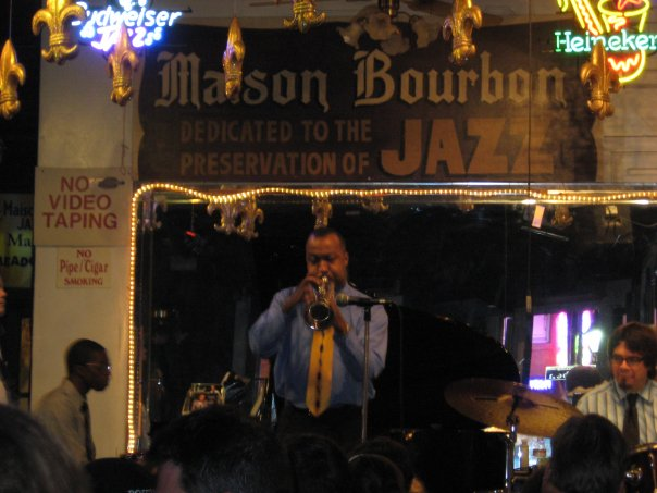 n5229360 43654549 7569 The Jamil Sharif Quintet at the Maison Bourbon (4/4)
