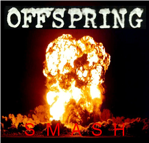 the offspring, grup band, biografi