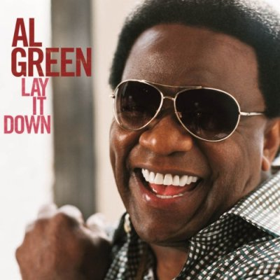 51lpi7ootel ss400  Album Review: Al Green   Lay It Down