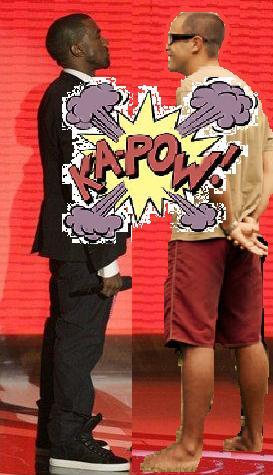 battles1 Bonnaroo Battles: Jack Johnson vs. Kanye West