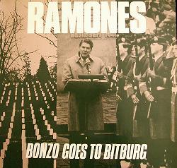 ramones bonzo goes to bitburg Rock History 101: The Ramones Bonzo Goes To Bitburg