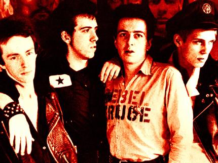 clash Rock History 101: The Clashs Washington Bullets