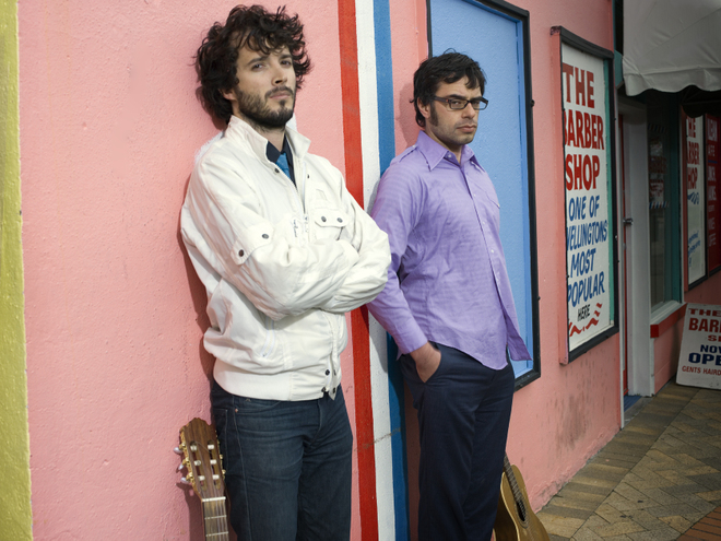 conchords subpop Sub Pop celebrates number 20 (7/12 & 13)