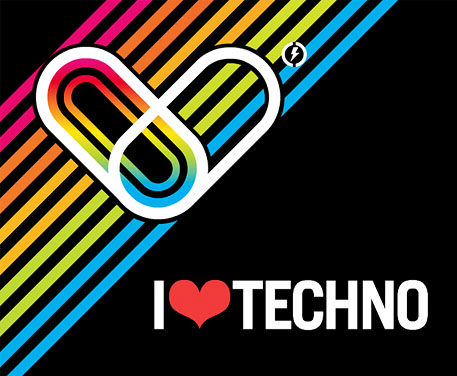 i love techno 2007 Court of the Ginger King: In Defense of Electronic Music