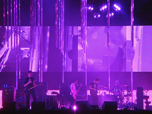 2724603344 47967c9aa0 Lolla Main Event: Radiohead (8/1)