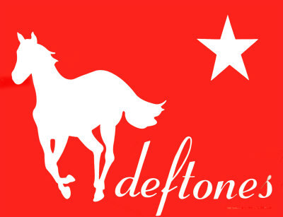 51284deftones red pony posters YouTube Live: Deftones Big Day Out