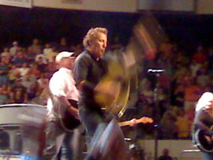 bruce3 Springsteen & the E Street Band offers Richmond a show to remember (08/18)