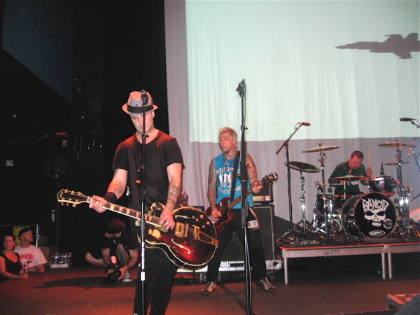 img 5906 In Photos: Rancid comes to D.C. (8/11)