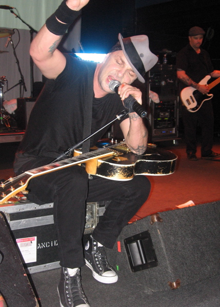 img 5907 In Photos: Rancid comes to D.C. (8/11)
