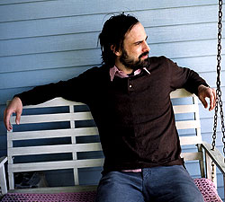 silver jews Interview: David Berman (of Silver Jews)