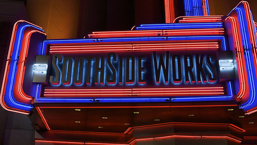 southside New American Music Union: Day Two in Review