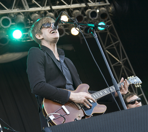 spoon2 New American Music Union: Day Two in Review