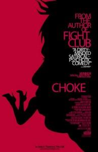 choke teaser poster 194x300 CoS Giveaway: Choke