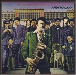 resolving contradictions Icons of Rock: Andy Mackay