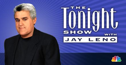 tonight show leno 440x230 Late Night Lobotomy (Week of 1/26)