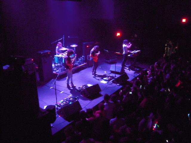 930 Where We Live: The 9:30 Club   Washington, DC