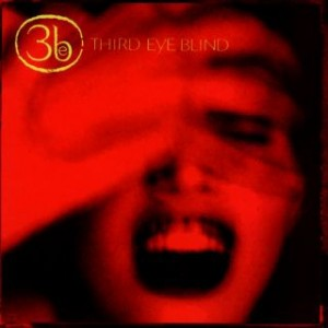 third eye blind self titled 300x300 Top 50 Albums of 1997