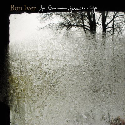 bon iver album cover CoS Year End Report: The Top 100 Albums: #25   #1