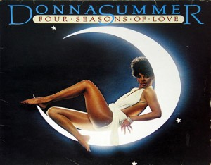 donna summer 10 300x234 Court of the Ginger King: 2008, We Hardly Knew Ye!