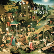 fleetfoxescover CoS Year End Report: The Top 100 Albums: #25   #1