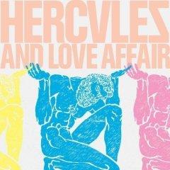 herculesandloveaffairalbumcoverjpeg CoS Year End Report: The Top 100 Albums: #25   #1