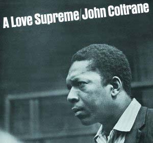john coltrane a love supreme The Top Concept Albums