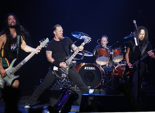 metallica2 CoS Year End Report: The Top 50 Songs