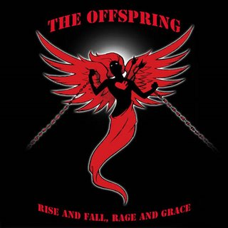 the offspring rise and fall rage and grace CoS Year End Report: The Leftovers