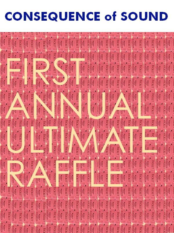 cosraffle11 CoS Ultimate Raffle: Four days left!