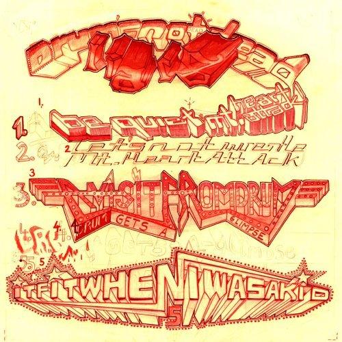 drumsnotdead The Top Concept Albums