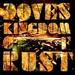 kingdomofrust Doves create a Kingdom of Dust