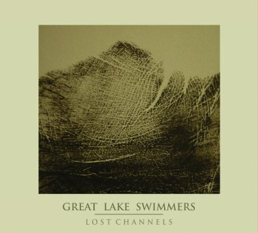 lostchannels icon Great Lake Swimmers tour in spring, goodies galore...