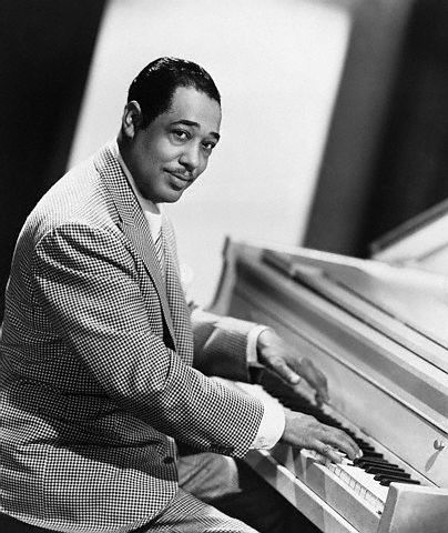 duke ellington 03 Black History Month Spotlight: All That Jazz