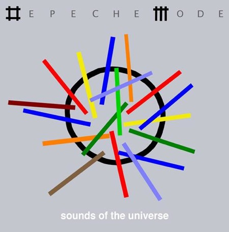 soundsoftheuniverse Check Out: Depeche Mode   Wrong
