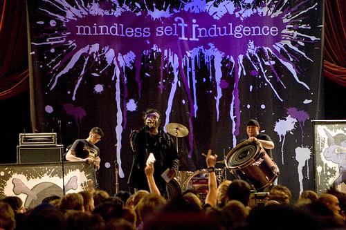 msi5 Mindless Self Indulgence alienates a Chicago audience (3/20)