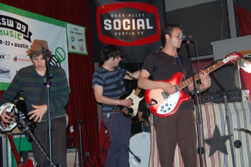 sxsw2009 56 In Photos: Brodown Hoedown (SXSW 2009)