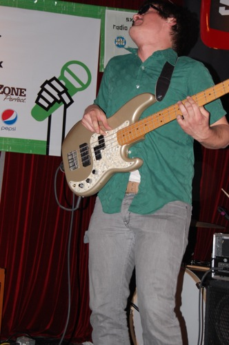sxsw2009 79 In Photos: Brodown Hoedown (SXSW 2009)