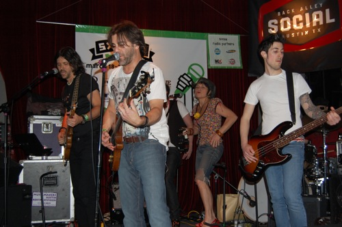 sxsw2009 80 In Photos: Brodown Hoedown (SXSW 2009)