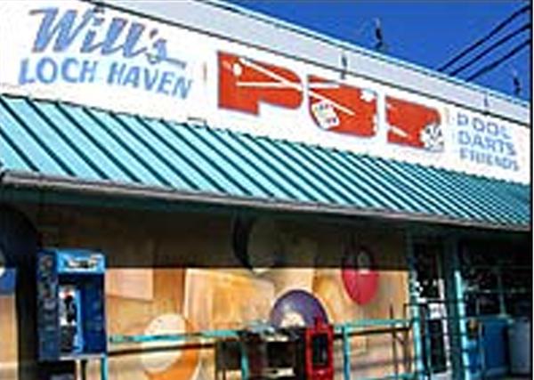 wills old Where We Live: Wills Pub   Orlando, FL