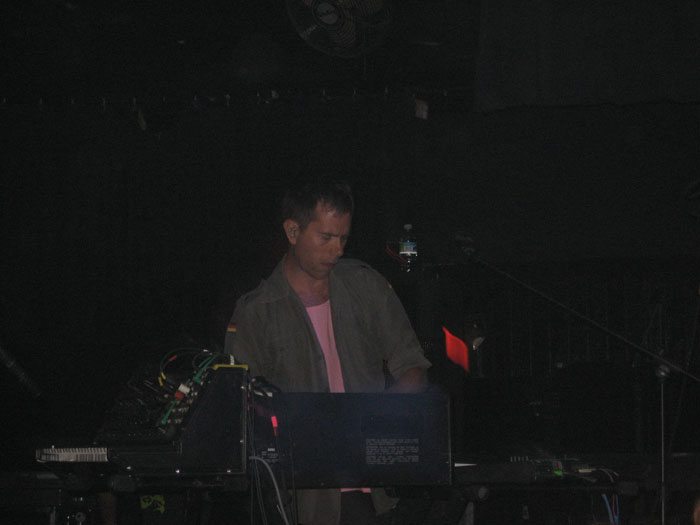 camera 003 2 The Presets touch down in Gainesville (3/29)