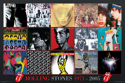The Rolling Stones remind us about The Rolling Stones