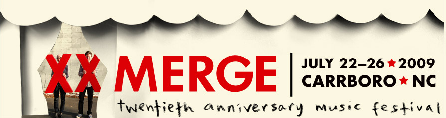 xxmerge Merge Records celebrates its 20th; unveils lineup