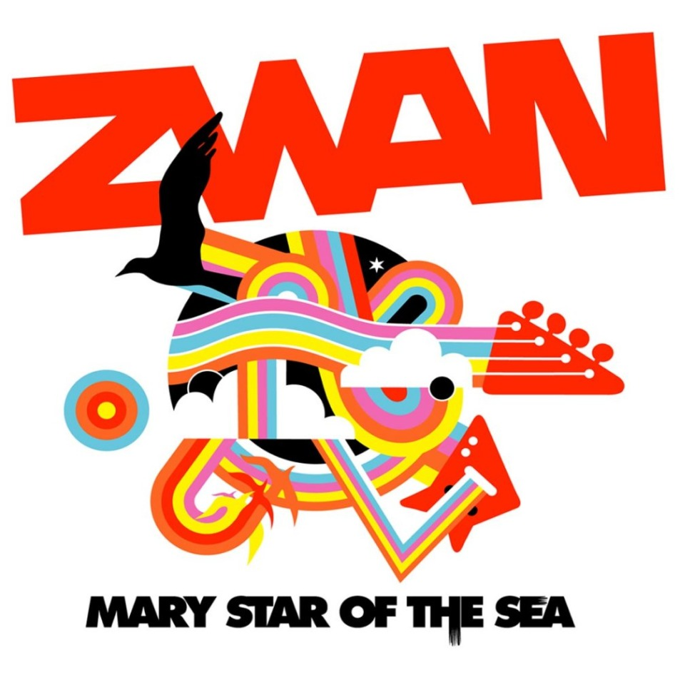zwanstarcover Dusting 'Em Off: Zwan – Mary Star of the Sea