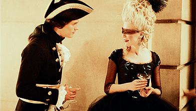 antoinette2 Cinema Sounds: Marie Antoinette