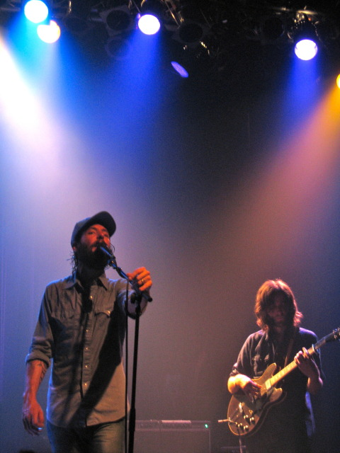 img 5349 Band of Horses tramples Charlotte, NC (6/17)