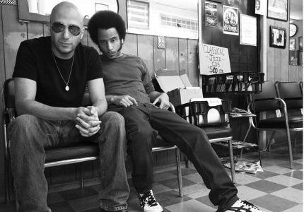 street sweeper social club1 Interview: Boots Riley (of Street Sweeper Social Club)