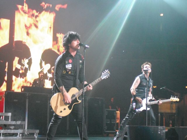 2009 0713dl Green Day brings its summer camp to Chicago (7/13)