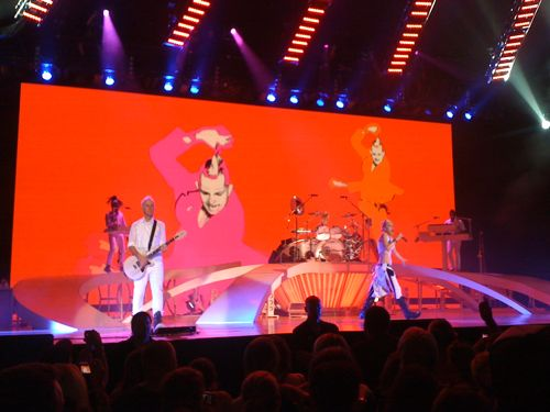 img 01682 No Doubt brings summer decadence to St. Louis (7/8)