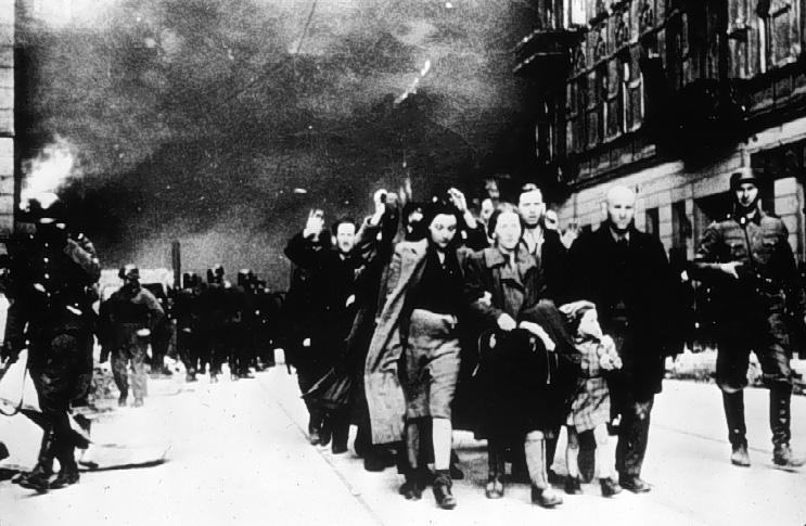 kristallnacht Rock History 101: John Zorns Kristallnacht